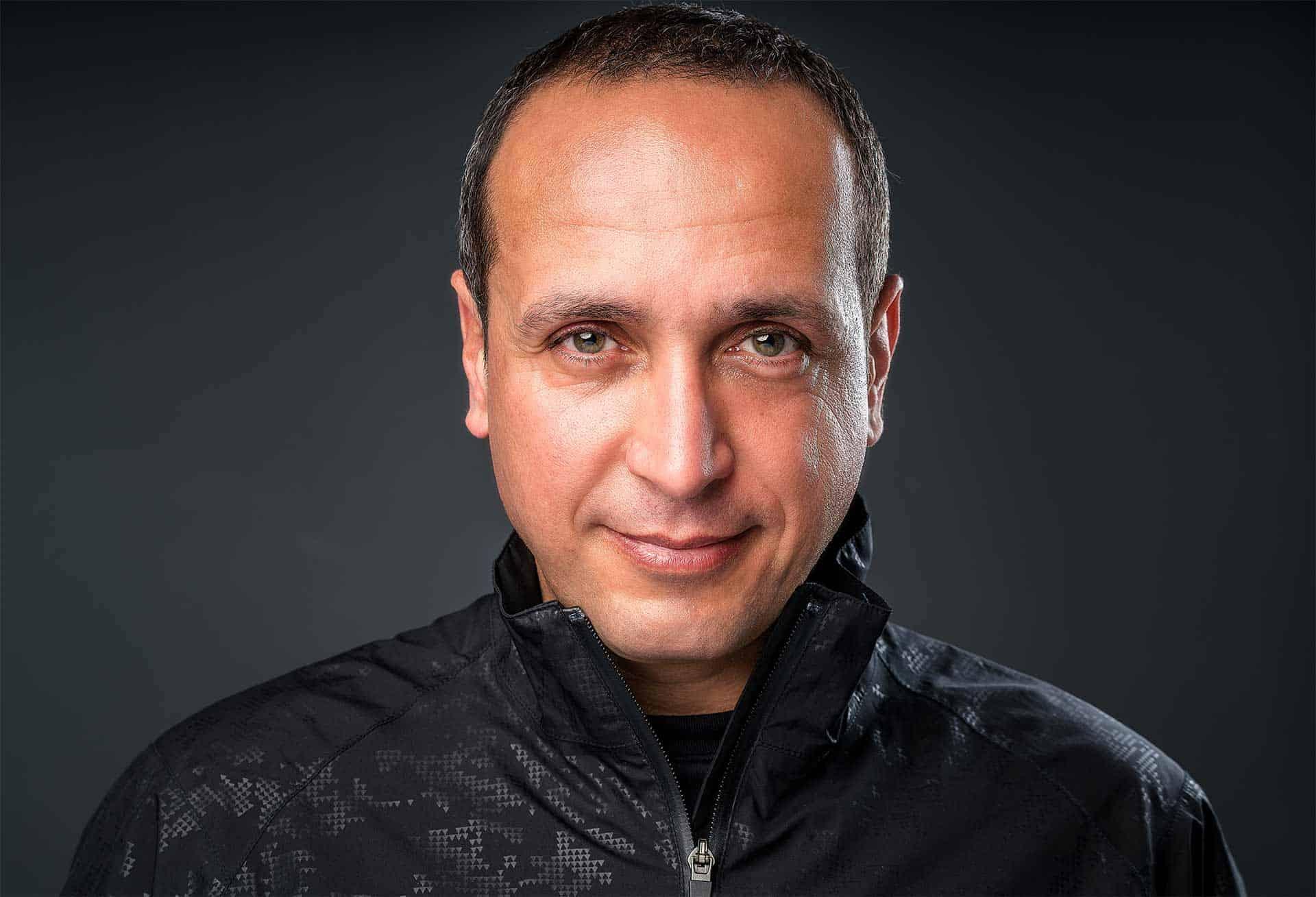 NIdal Personal Trainer Wiesbaden